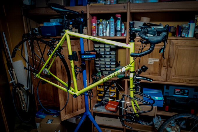 e-bike Ausrüstung Werkzeug