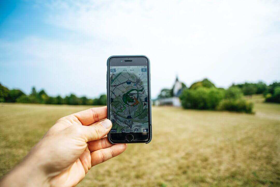 e-bike Smartphone App