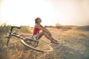 e-bike Freiheit