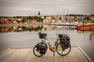 e-bike Taschen