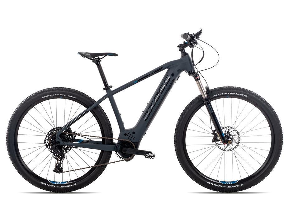 Axess Element e-Mountainbike