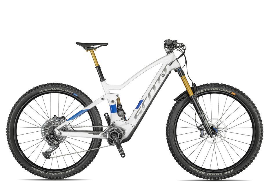 Scott Genius Eride 900 Tuned 2021 e-Mountainbike